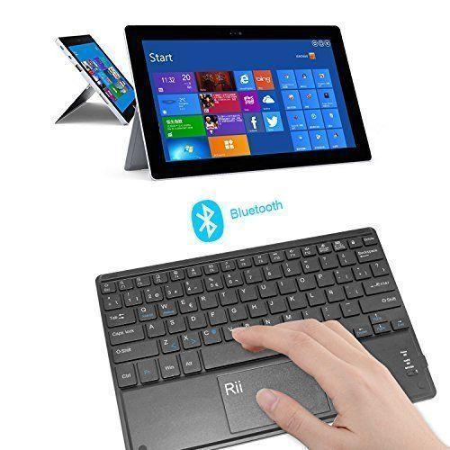 teclados para tablets