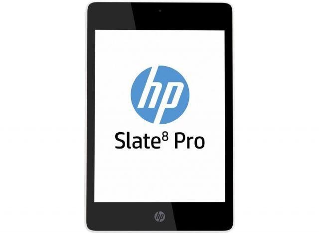 Comprar Slate Pro HP