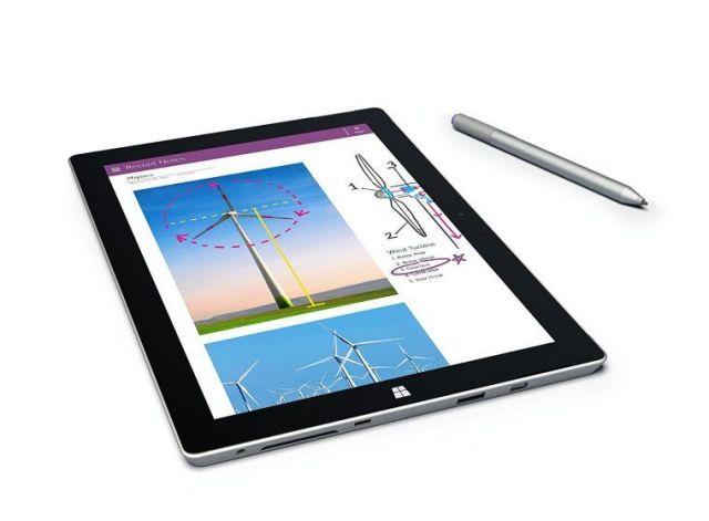microsoft 10 tablet