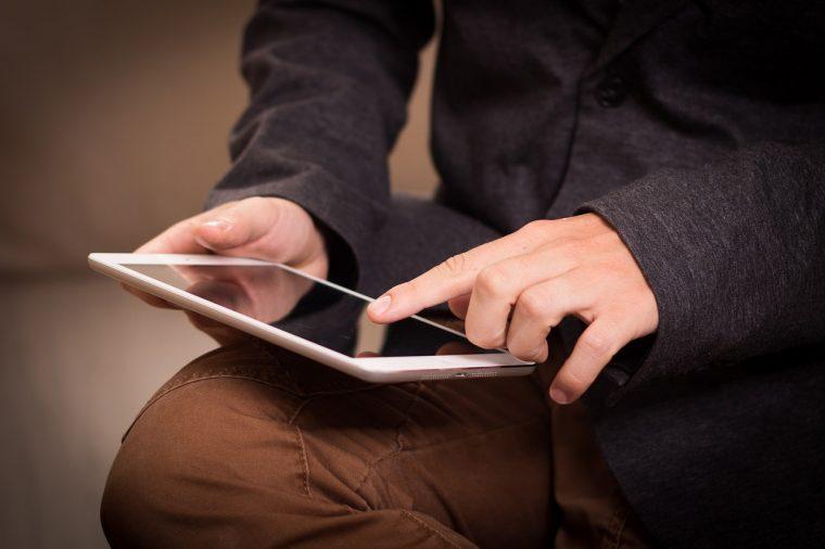 mi tablet no carga ni enciende