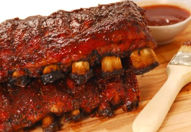 How To Barbecue Boneless Beef Ribs Ehow