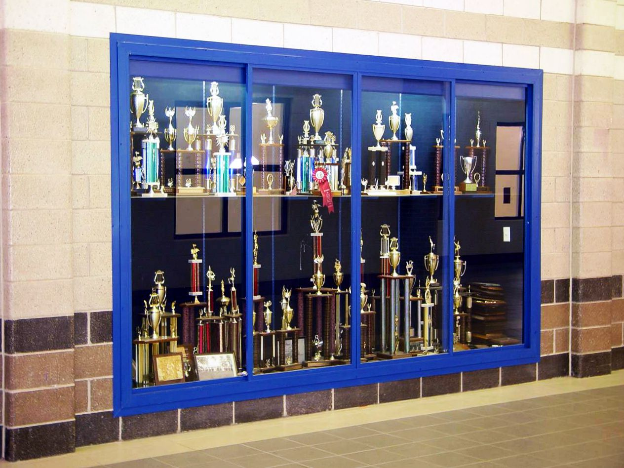 Scott County High School - Georgetown