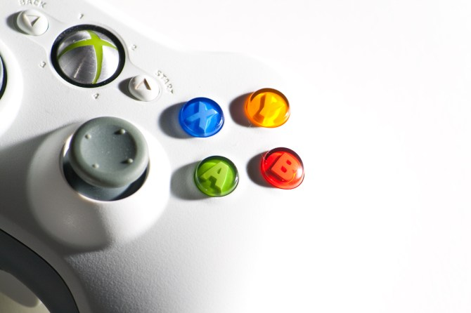 Xbox Surface