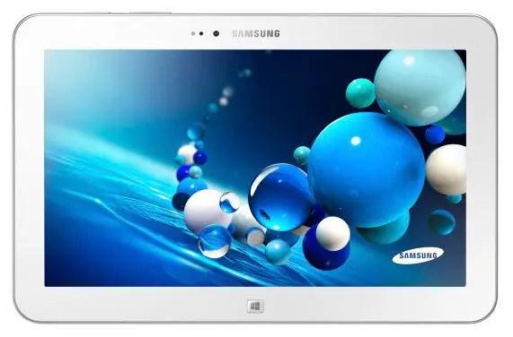 Samsung ATIV Tab 3 mit Windows 8