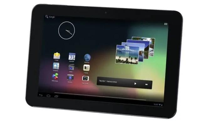 intenso tab 1004 neues billig tablet f r 199 euro vorgestellt tablet blog. Black Bedroom Furniture Sets. Home Design Ideas