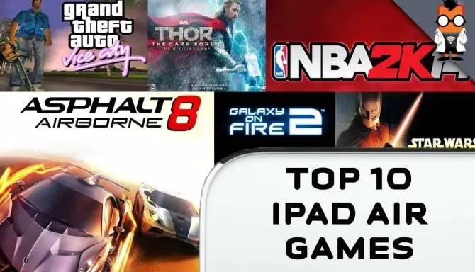Beste Spiele Ipad