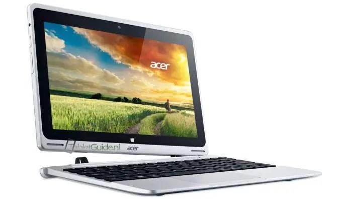 Acer Aspire SW5 Switch