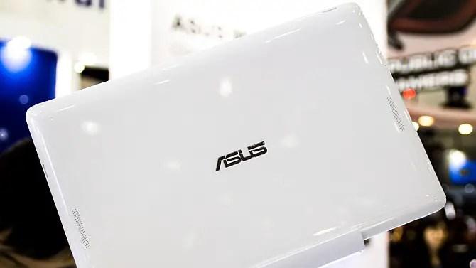 ASUS Transformer Book T100TA Neuauflage