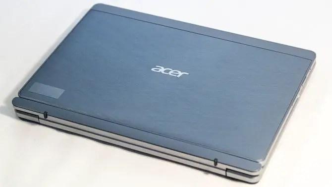 Acer Aspire Switch 10 als Netbook