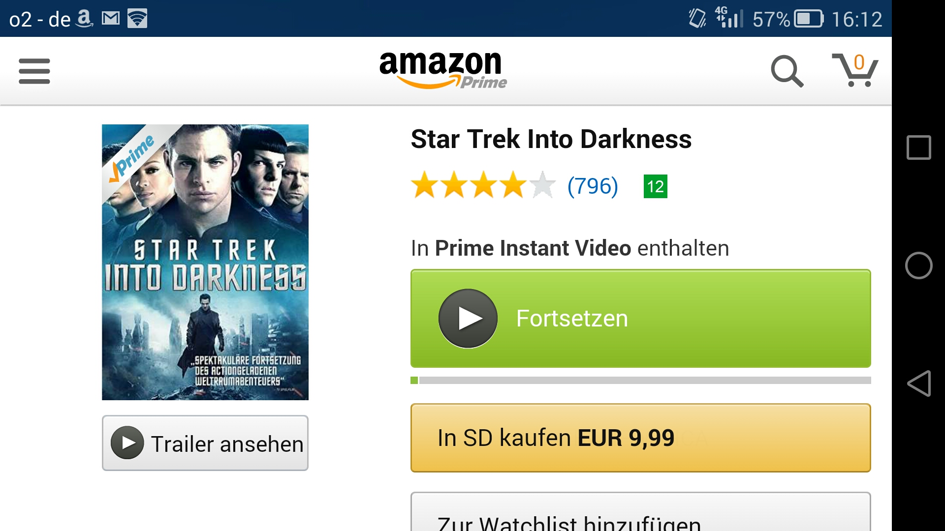 amazon instant video app endlich f r android verf gbar. Black Bedroom Furniture Sets. Home Design Ideas