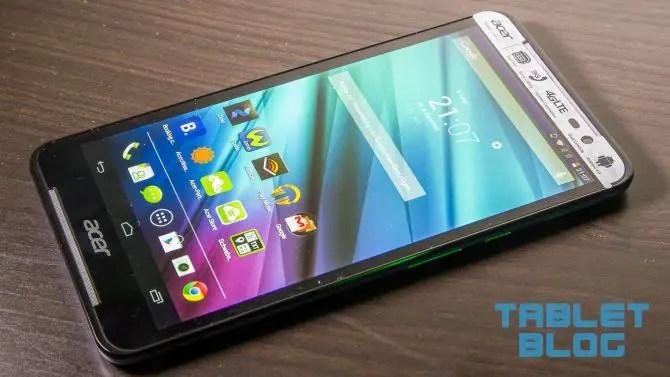 Acer Iconia Talk S im Kurztest