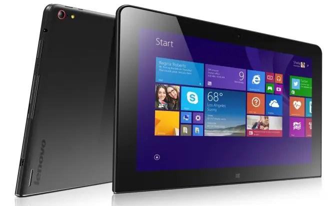 Lenovo ThinkPad 10 Neuauflage