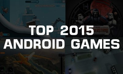 Top Android Games des Jahres