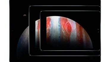 Apple iPad Familie
