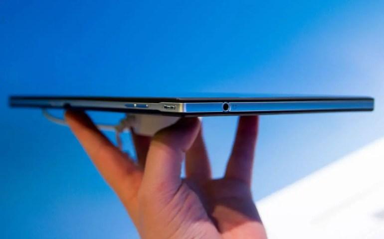 Medion Tablet X10300 mit LTE
