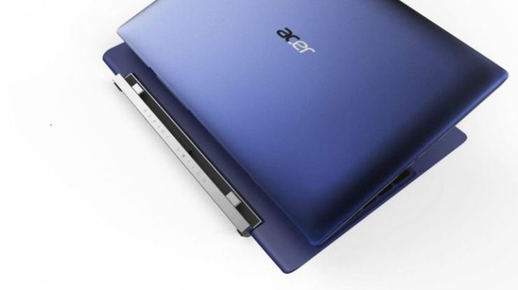 Acer Switch E 10