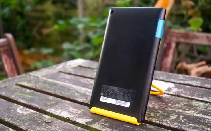 Lenovo Tab3 7 Essential Verarbeitung