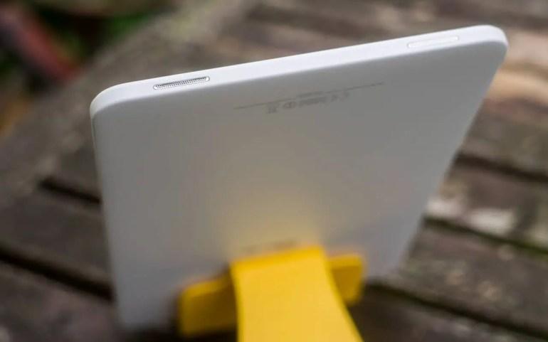 Samsung Galaxy Tab A 10.1 Lautsprecher