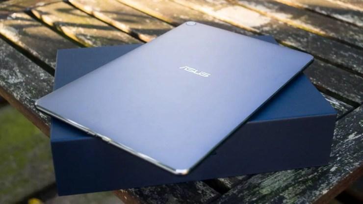ASUS ZenPad 3S 10 Design