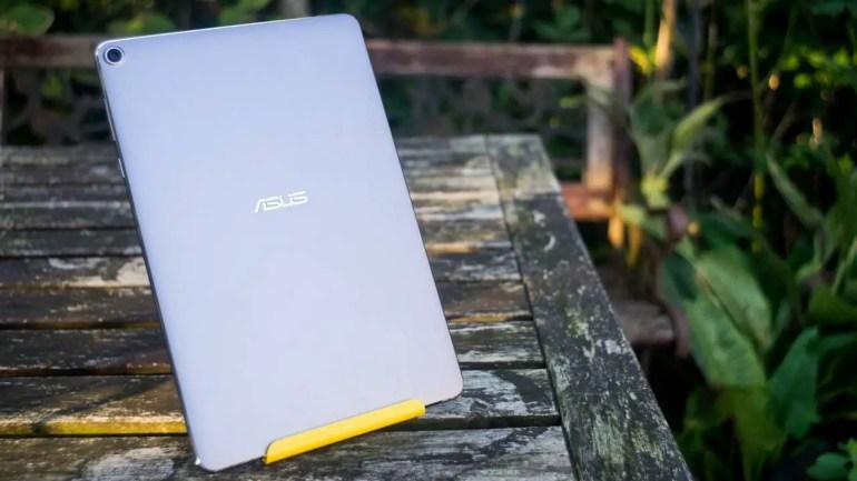 ASUS ZenPad 3S 10 Metallgehäuse
