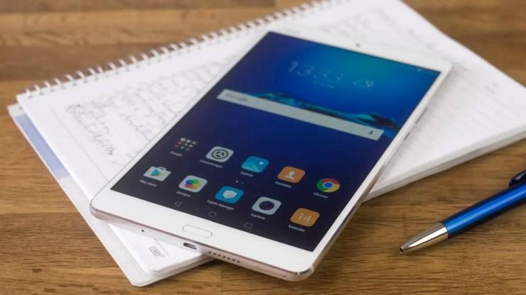 Huawei MediaPad M3 getestet