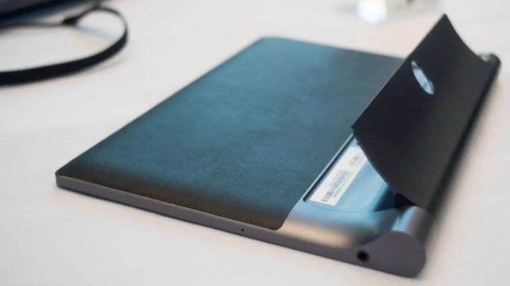 Lenovo Yoga Tab 3 Plus Metallgehäuse
