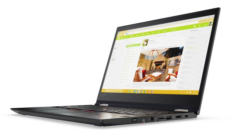 Lenovo ThinkPad Yoga 370 Notebook