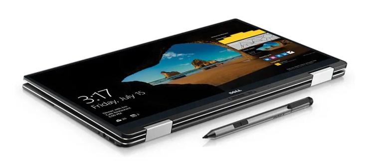Dell XPS 13 2-in-1 Stylus