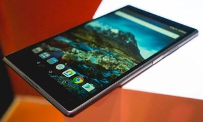 Lenovo Tab4 8 Plus Tablet