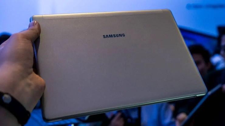 Samsung Galaxy Book 10 Tablet