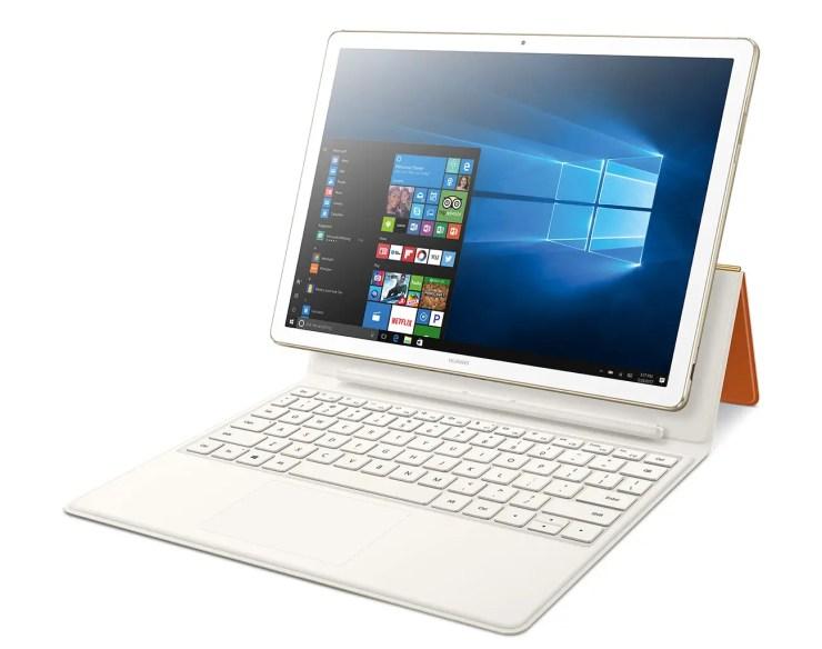 Huawei MateBook E Offiziell