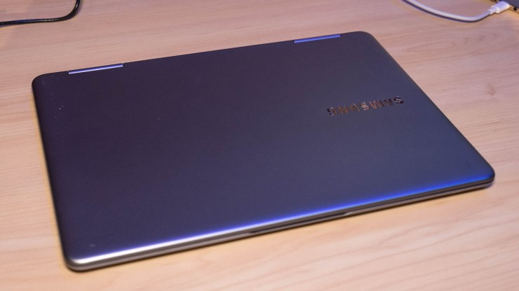 Samsung Notebook 9 Pro Aluminium