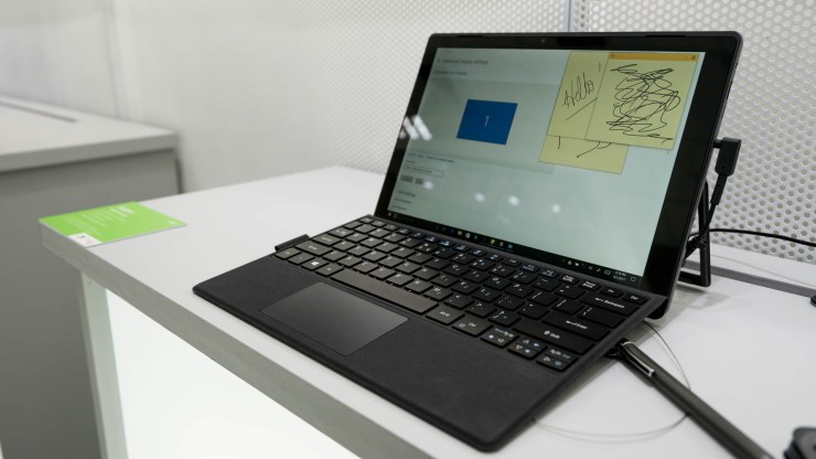 Acer Aspire Switch 5 Active Pen
