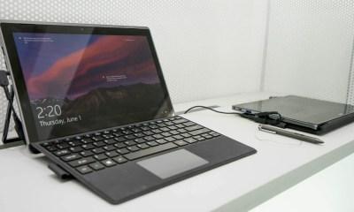 Acer Aspire Switch 5 Kurztest