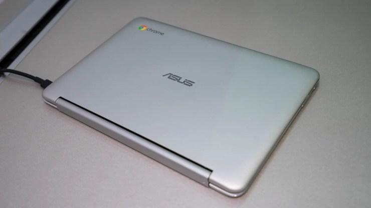ASUS Chromebook Flip C101 Metallgehäuse