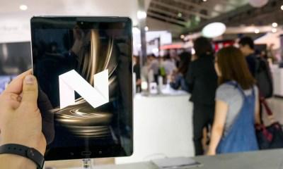 ASUS ZenPad 3S 10 Android 7.0 Nougat