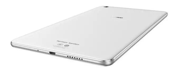 Huawei MediaPad M3 Lite 8.0 Design