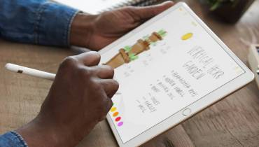 iPad Pro 10,5 Zoll