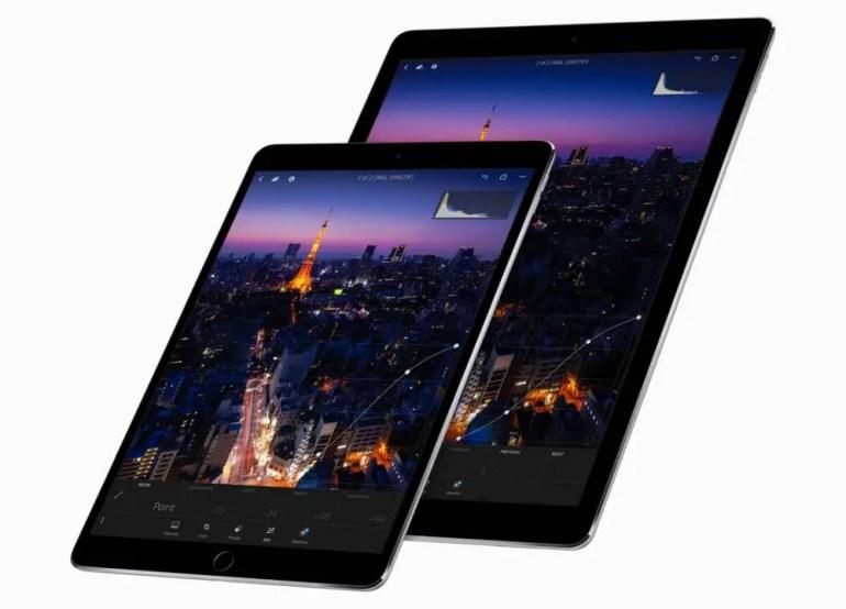 iPad Pro Neuauflage