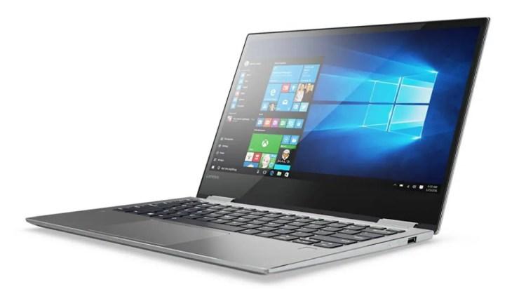 Lenovo Yoga 720 Convertible