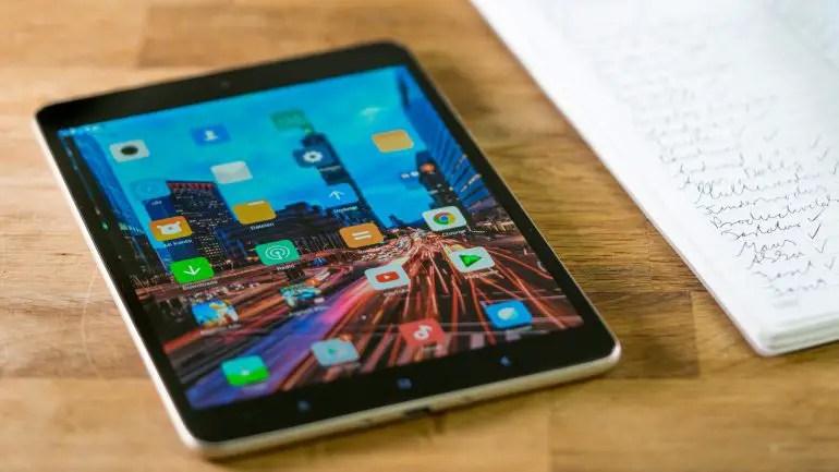 Meine Erfahrung mit dem Xiaomi Mi Pad 3