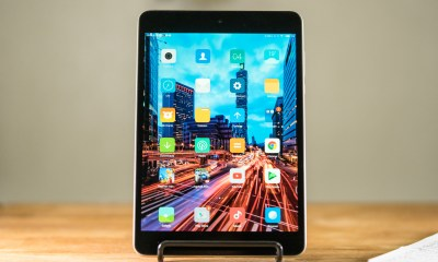 Xiaomi Mi Pad 3 Test
