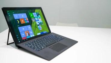 Acer Switch 7 Black Edition ausprobiert