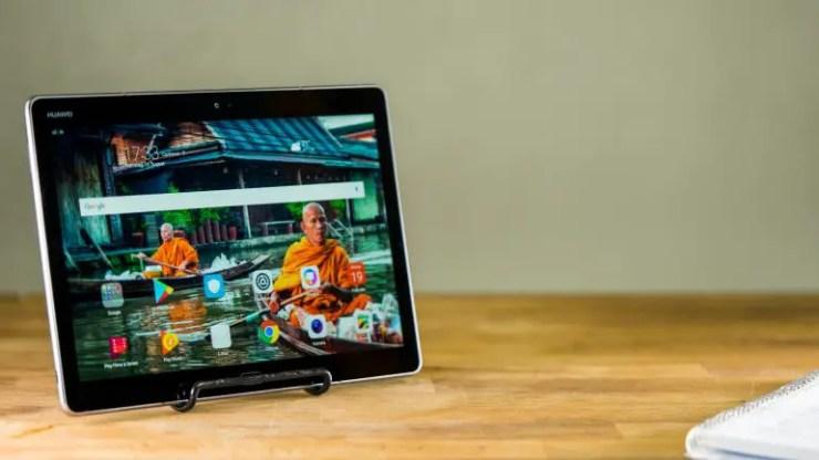 Huawei MediaPad M3 Lite 10 Meine Erfahrung