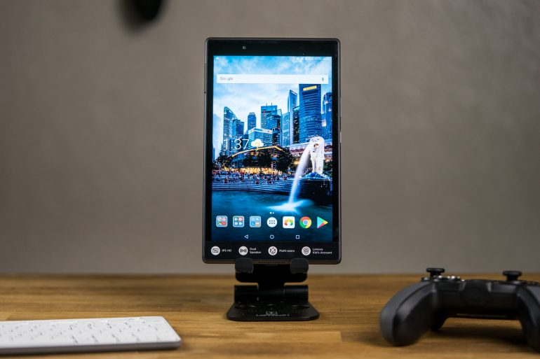 Lenovo Tab 4 8 Erfahrungen