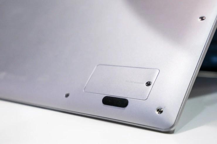 TrekStor Primebook C11 mit M.2 SSD Slot