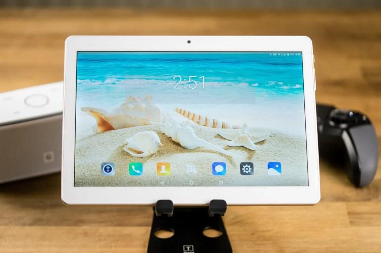 Onda V10 4G mit Android Nougat