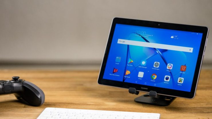 Huawei MediaPad T3 10: Meine Erfahrung