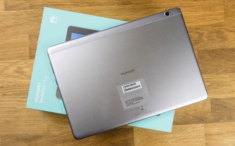 Huawei MediaPad T3 10 Design