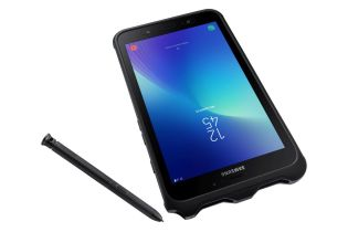 Samsung Galaxy Tab Active 2 mit S-Pen